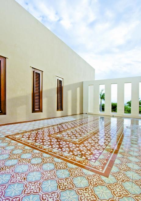 Bestrating voor tuin en terras nieuws startpagina voor tuin idee n uw - Tuin marokkaans terras ...