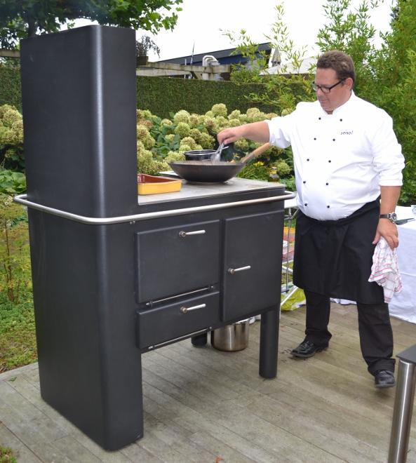 Zeno Cooking