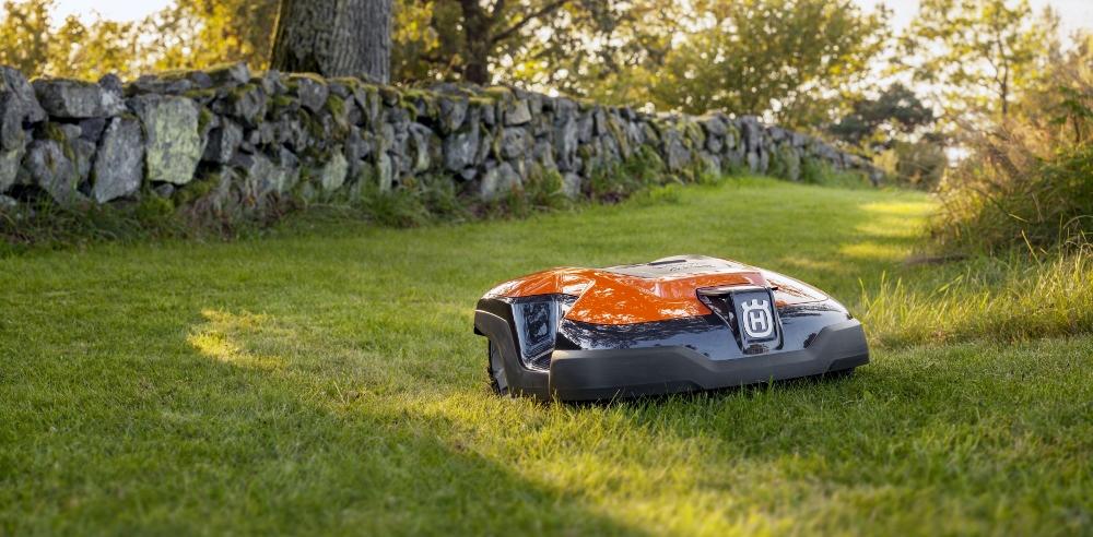 Husqvarna robotmaaier Automower 315