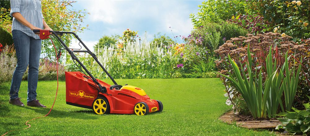 Alles over grasmaaiers #grasmaaier #tuin #tuinapparaten