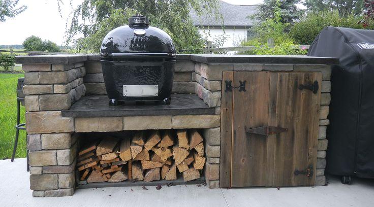 Primo BBQ & Grill in buitenkeuken via Belgium Invest