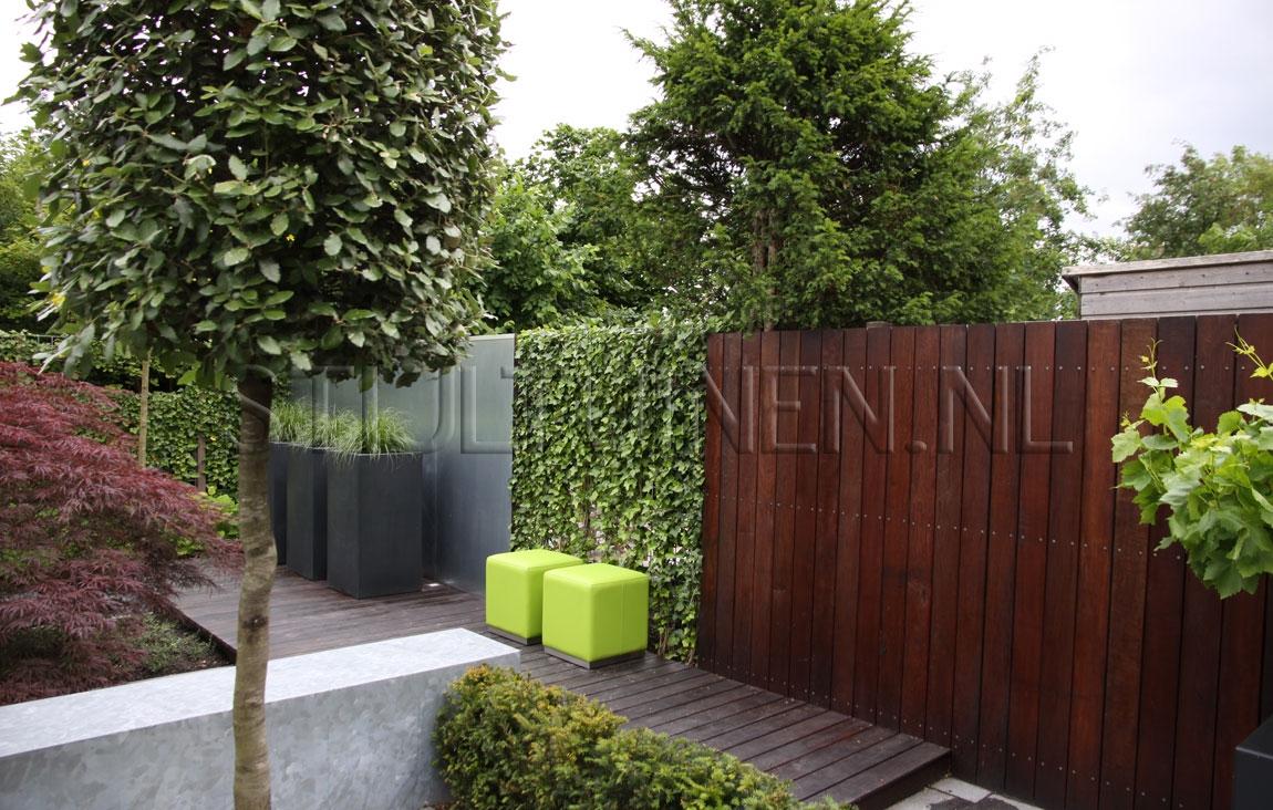 Muur Ideeen Tuin : Ideeen keuken muur eigen huis en tuin