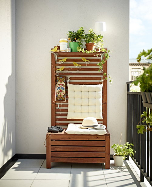 de nieuwe collectie tuinmeubelen van ikea nieuws. Black Bedroom Furniture Sets. Home Design Ideas