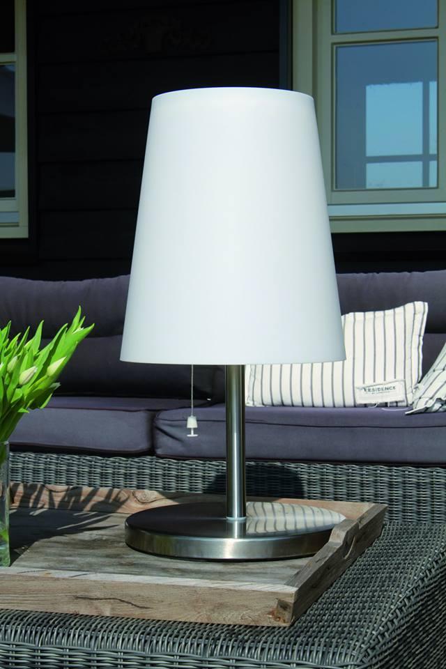 Snoerloze tuinlamp Dutch Design Gacoli