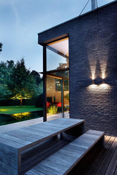 Tuinverlichting startpagina voor tuin idee n uw - Buitenverlichting design tuin ...
