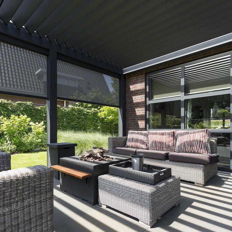 Welke tuinmeubels kies je voor jouw terras? #tips #terras #indelen #verano #zonwering