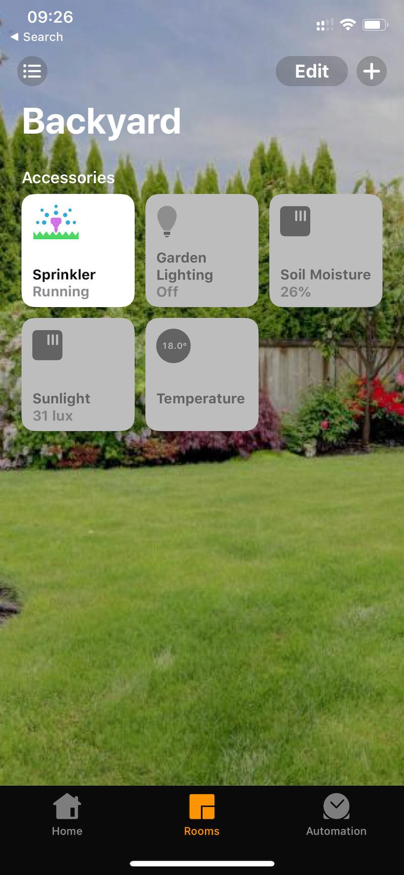 Stel een compleet werkschema voor de tuin in met slim tuingereedschap via de app en via Siri, Google en alexa #gardena #robotmaaier #tuinbesproeien #google #siri #app