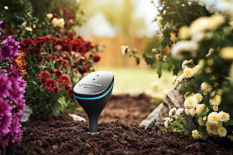 Bedien je rtuin sproeier via Siri, Google en alexa en geef opdracht om de tuin automatisch te besproeien #gardena #tuinbesproeiing #google #siri #app