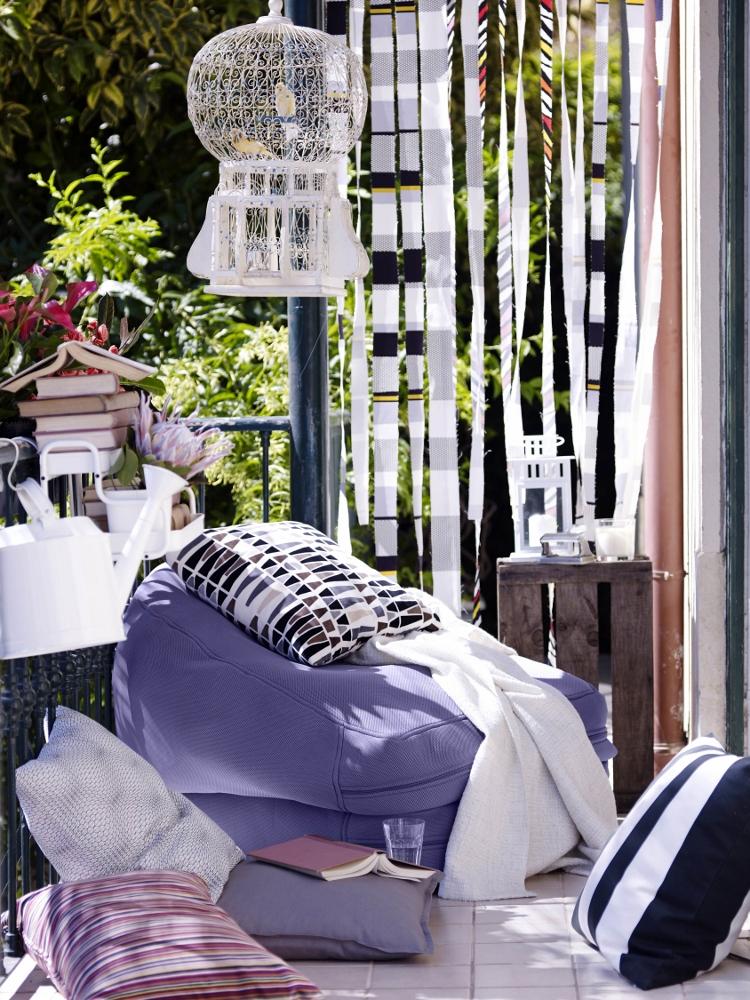 Straks de tuin in met de nieuwe producten van ikea nieuws startpagina voor tuin idee n uw - Terras deco ...