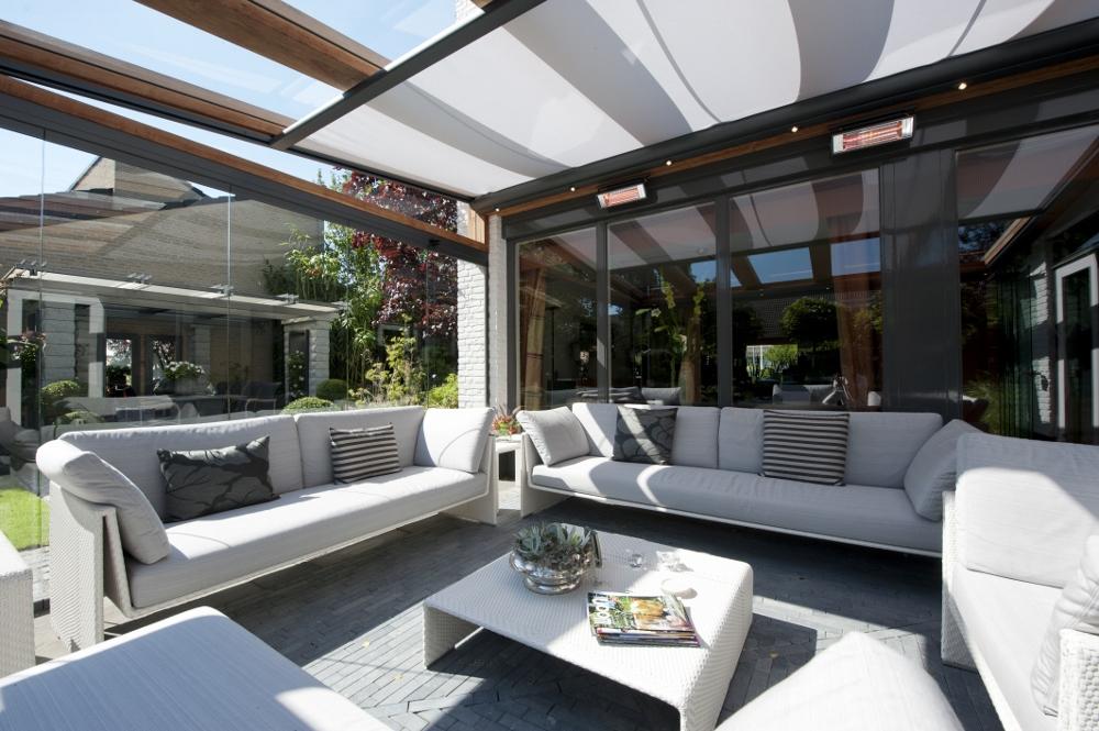 Idee tuin idee n terras galerij foto 39 s van binnenlandse en moderne binnenhuisarchitectuur - Idee decoratie terras ...