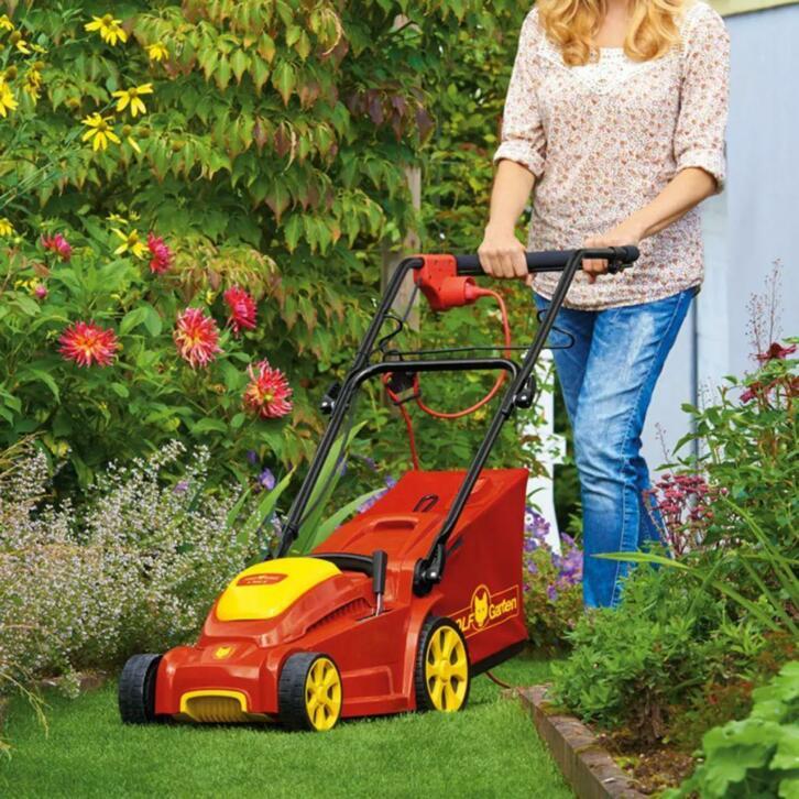 Alles over grasmaaiers: elektrische maaters, accumaaiers, robotmaaiers en zitmaaiers via Wolf Garten #tuin #tuinieren #gazin #gras #grasmaaien #wolfgarten