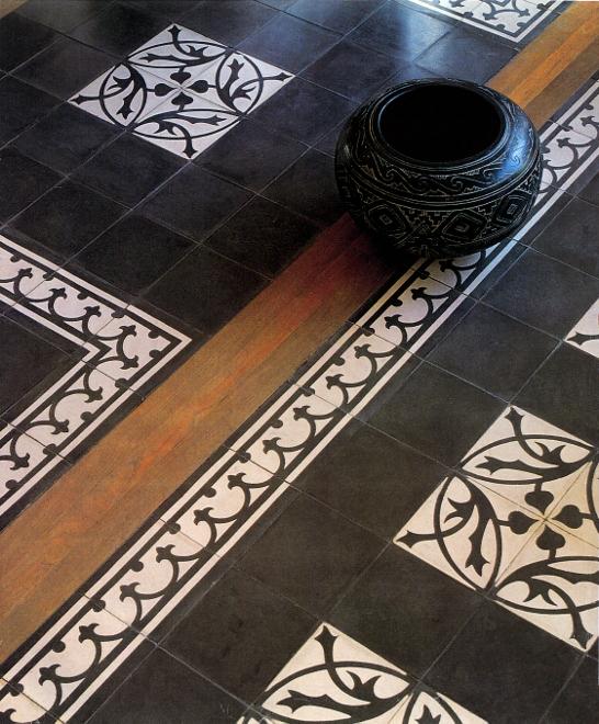 Tegels en plavuizen: Special - Nieuws Startpagina voor vloerbedekking ...