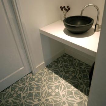 Wand- & vloertegels voor de badkamer Startpagina voor badkamer ideeën ...