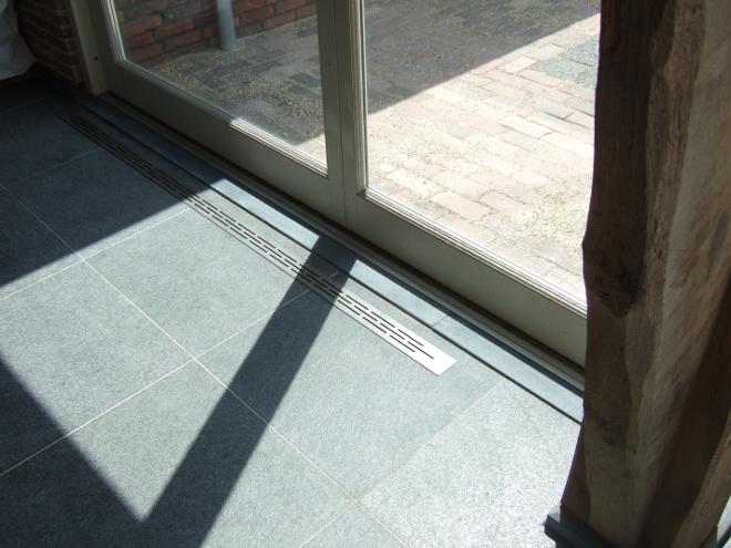 Binnenklimaat | Vloerverwarming | ClimaLevel