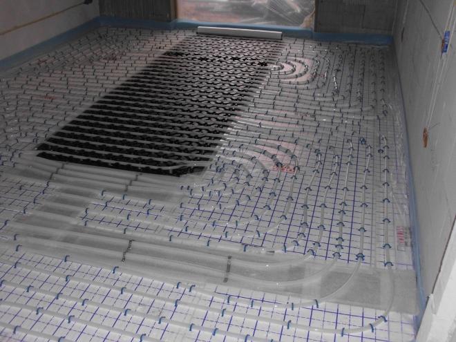 Binnenklimaat vloer | ClimaLevel