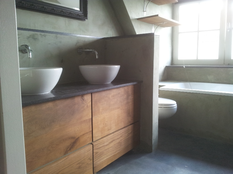 32 . Vloeren met betonlook - Nieuws Startpagina voor vloerbedekking ...