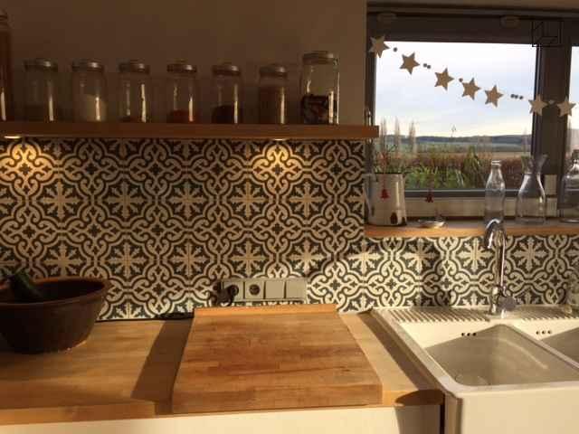Keuken Tegels Portugese : Sfeervol! portugese tegels in de keuken nieuws startpagina voor