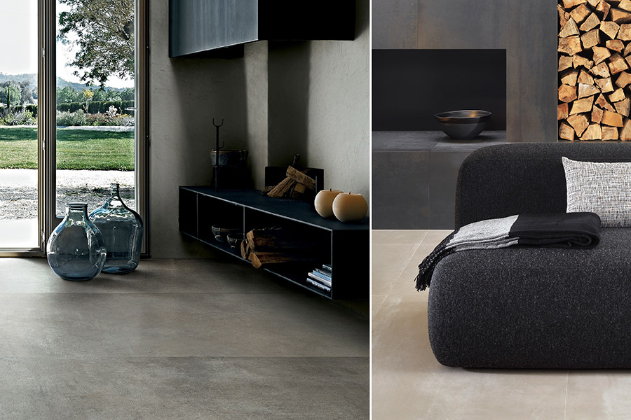 De nieuwste tegels van Douglas & Jones. Tegelserie Manor en Metals #vloer #tegels #keramischetegels #design #interieur #douglasjones
