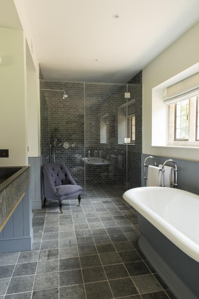 Natuursteen in de badkamer - Nieuws Startpagina voor badkamer ideeën ...