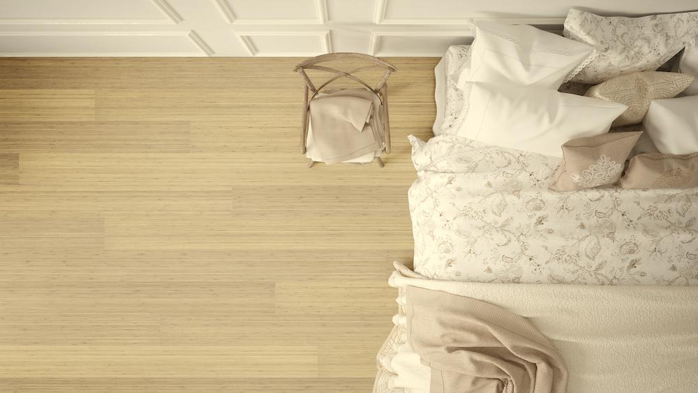 Bamboe vloer. Duurzame houten vloeren van Moso Bamboe #bamboe #vloer #interieur #duurzaam #moso #mosobamboe