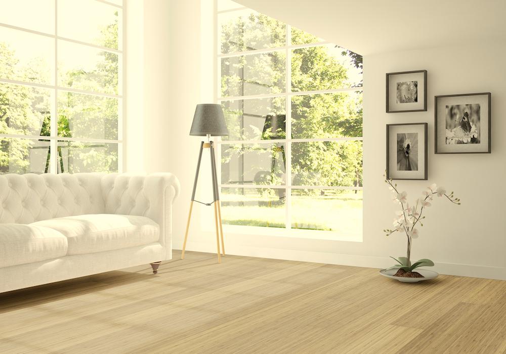 Moso Bamboe vloer #interieur #vloer #bamboe #bamboo #mosobamboo