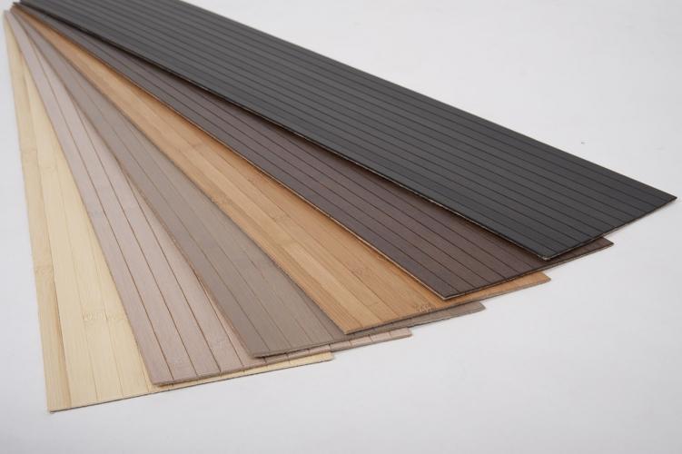 Zelfklevende bamboevloeren voor doe het zelver nieuws startpagina
