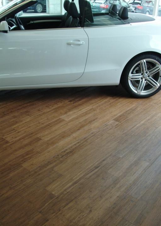 Topbamboo vloer | MOSO bamboe