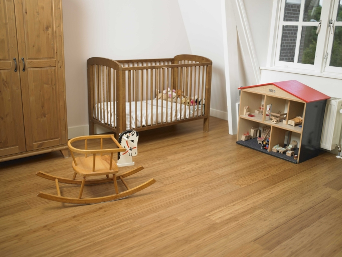 Topbamboo vloer | MOSO Bamboo