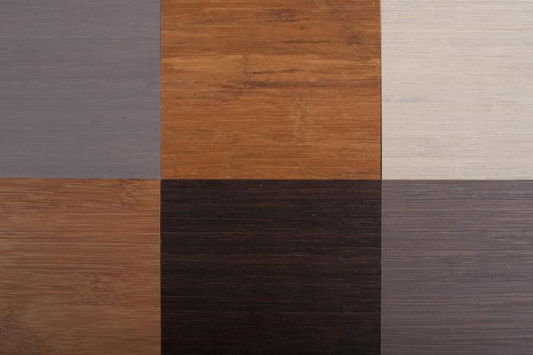 Topbamboo vloer kleuren | MOSO bamboe