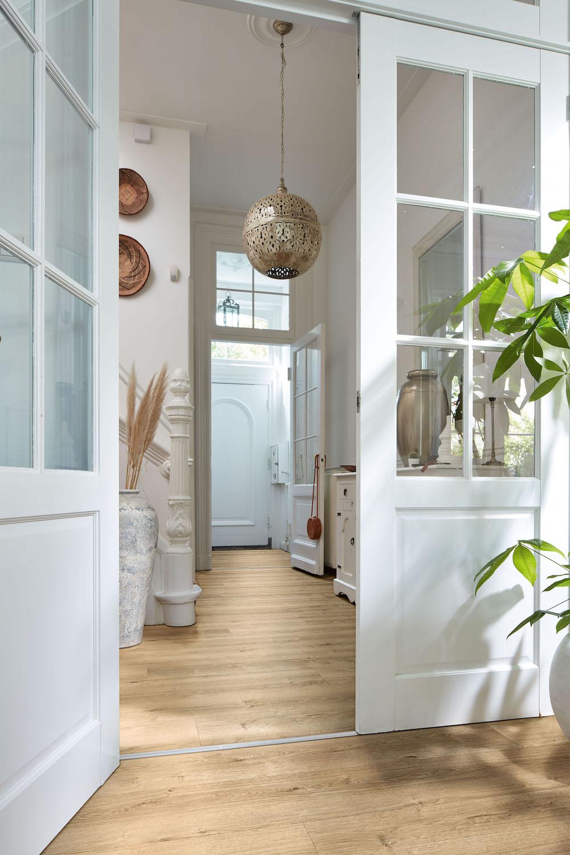 Woongezonde vloeren. Meisterdesign. Comfort vloeren hebben alle voordelen van een vinylvloer, maar zonder vinyl #vloeren #designvloeren #comfortvloeren #meisterdesign