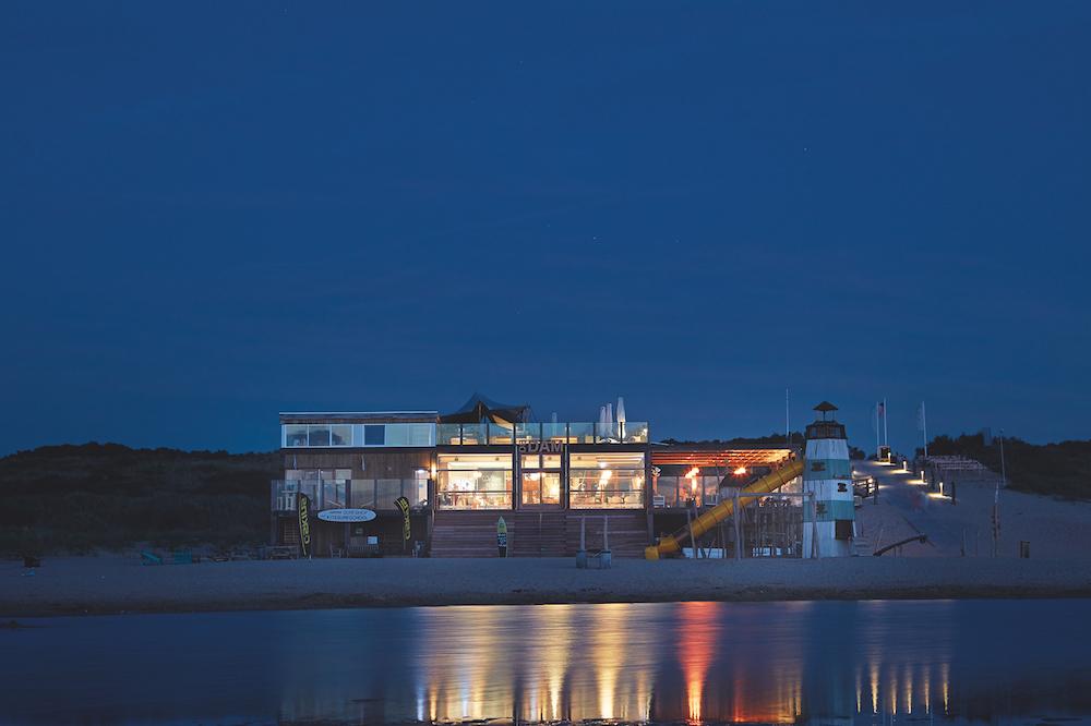 Beach Bar De Dam