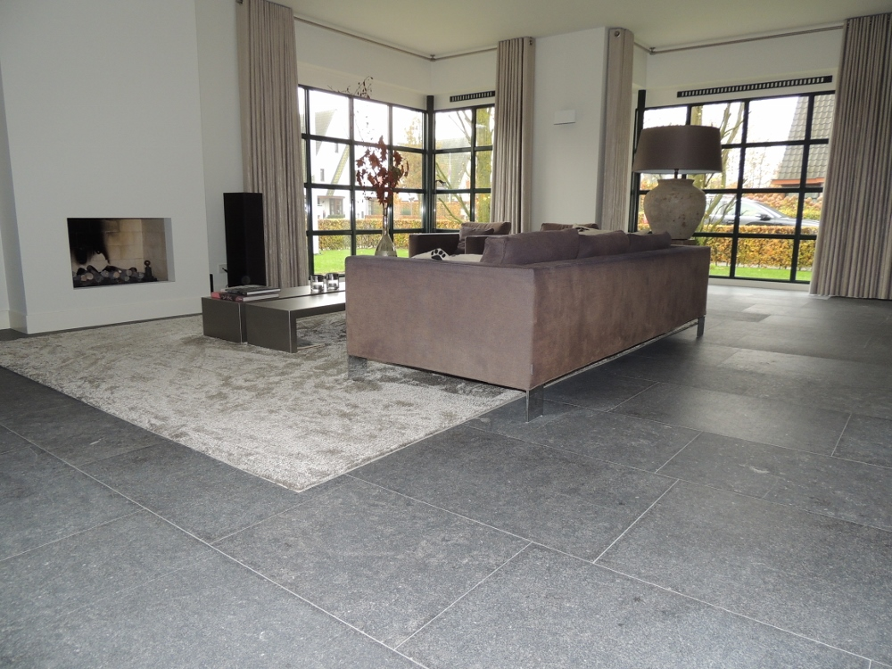 De schoonheid van natuursteen vloeren - Nieuws Startpagina voor ...