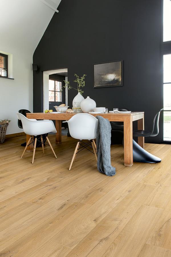 Vloeren inspiratie nieuws trends nieuws startpagina for Huiskamer design
