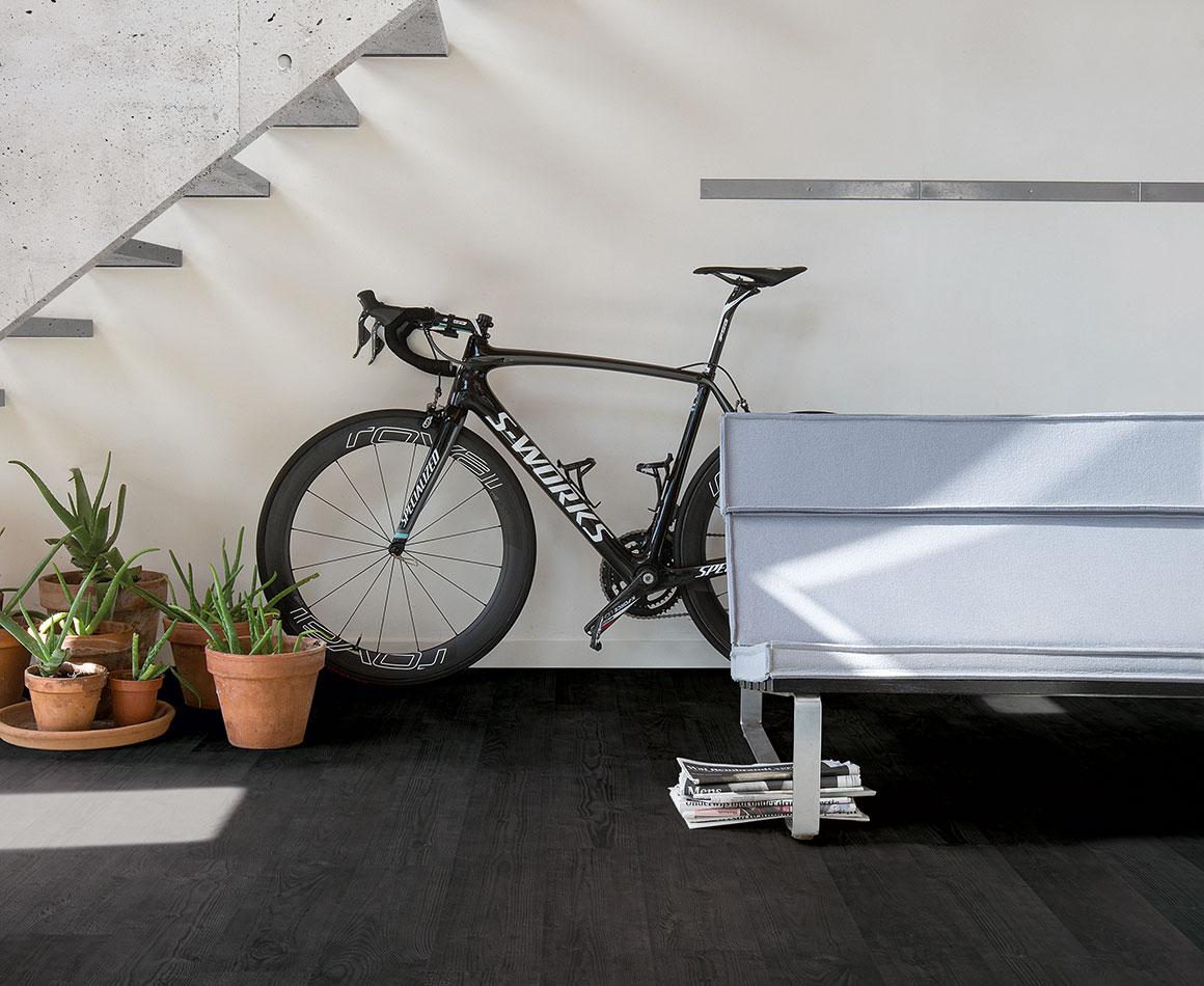 Voorkeur Vloerentrend: zwart is hot! - Nieuws - vloerbedekking ideeën | UW &VW42