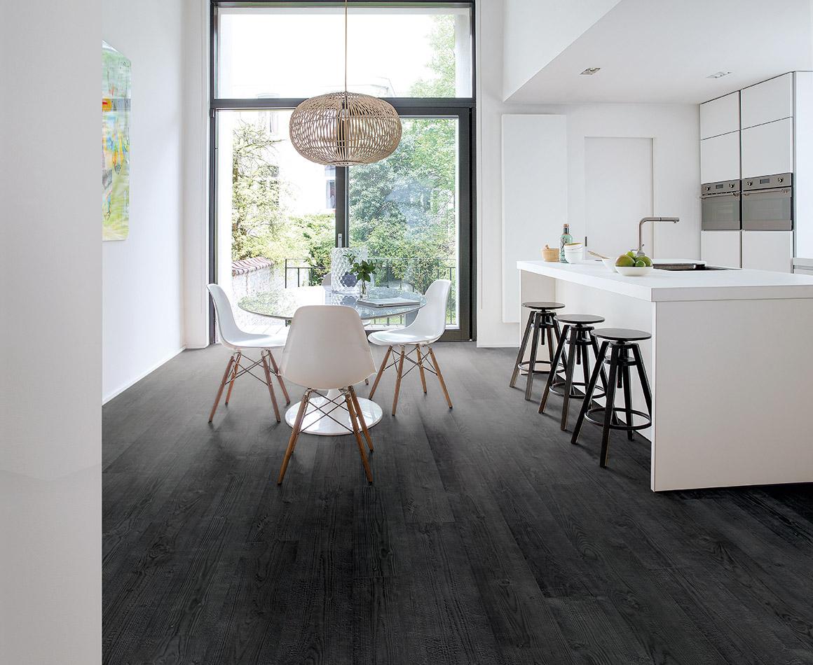 Vloerentrend  zwart is hot!   Nieuws Startpagina voor vloerbedekking idee u00ebn   UW vloer nl