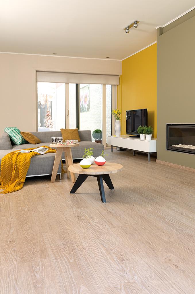 livyn luxe vinyl vloer met natuurlijke uitstraling. Black Bedroom Furniture Sets. Home Design Ideas