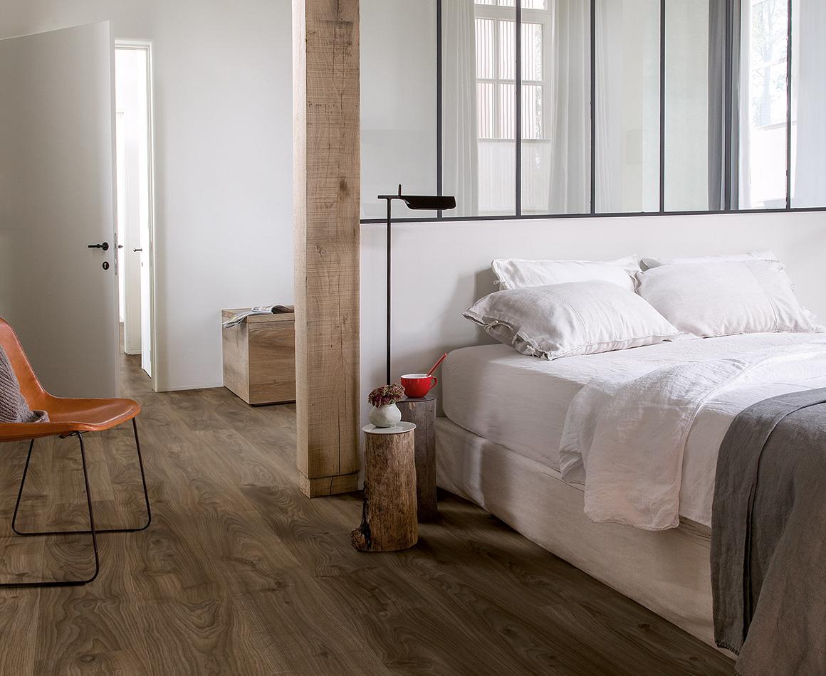 De nieuwe collectie vinyl vloeren van quick step nieuws startpagina voor vloerbedekking idee n - Kamer parket ...
