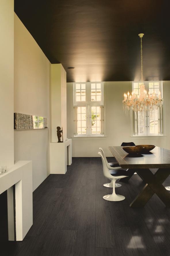 Onderhoudsvrije vloeren met houtlook nieuws startpagina for Dalle sol interieur