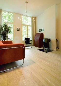 Bescherm en onderhoud uw houten vloer met Skylt