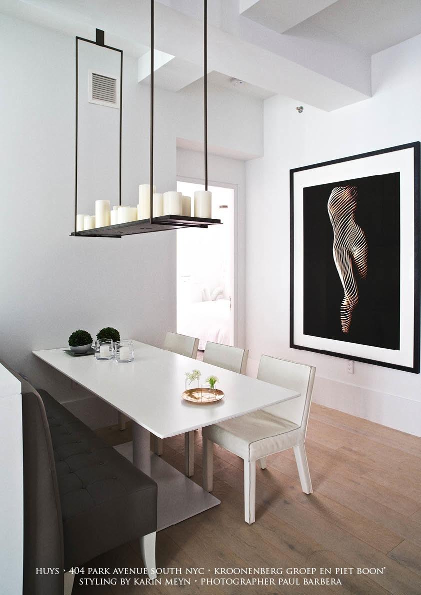 Solidfloor Plank Piet Boon
