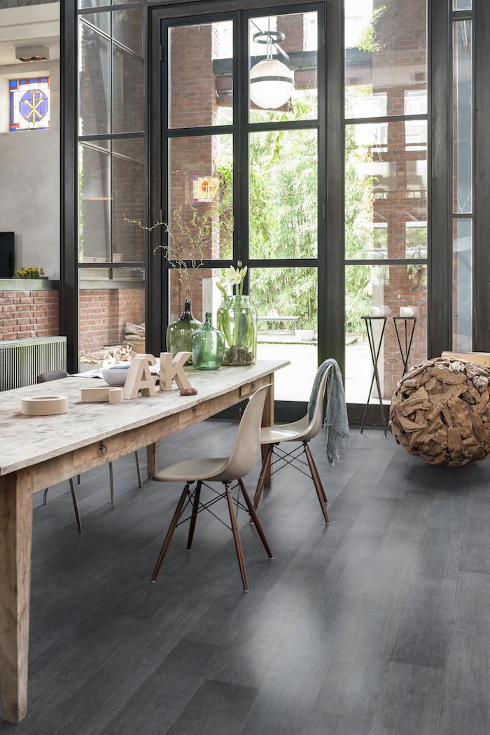 Creeer je eigen unieke houten vloer met Create your Solidfloor - Solidfloor houten vloer Plank St Petersburg #interieur #houtenvloer #solidfloor #vloer