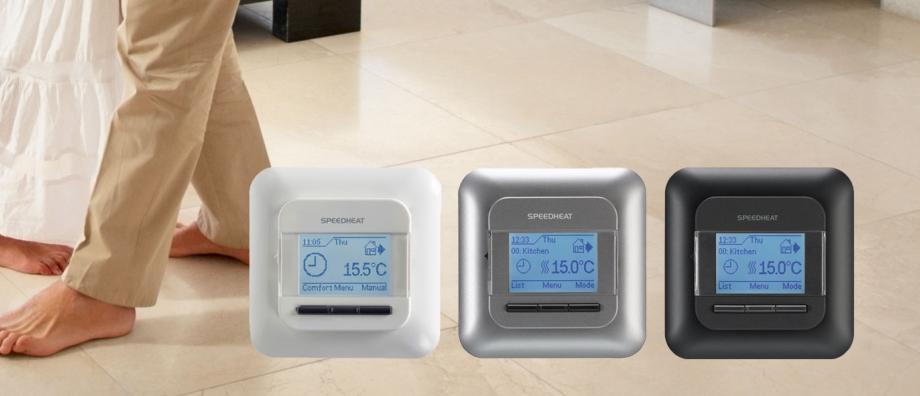 Vloerverwarming op maat van Speedheat - Nieuws Startpagina voor ...