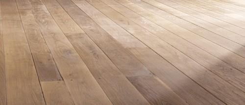 Met Trae Lyx naturel olie bescherm je de houten vloer of parketvloer optimaal en houdt je een onbehandelde uitstraling #houtenvloer #parketvloer #onderhoud #traelyx