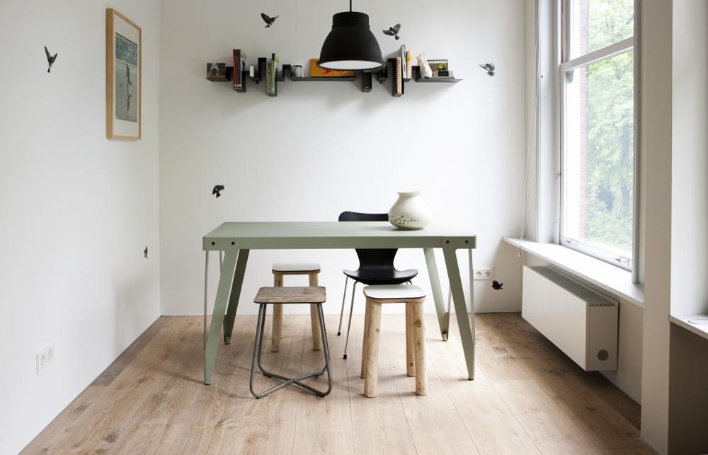 uipkes rustiek frans eiken vloer Vincent kleur cappuccino