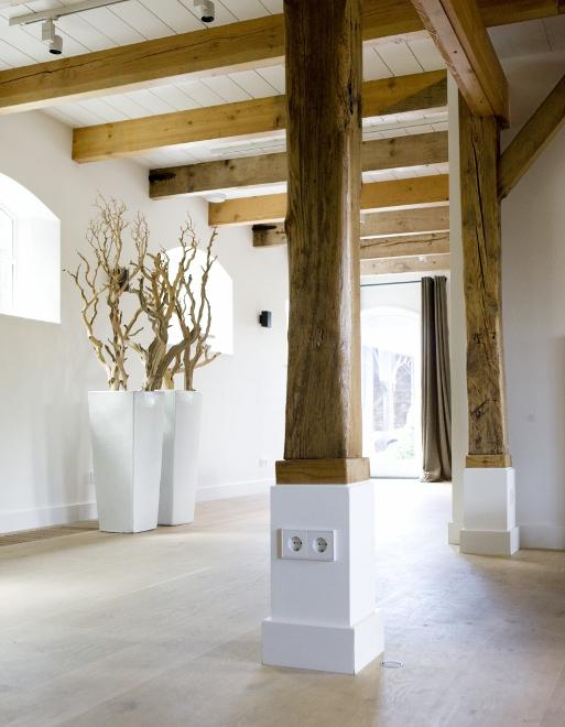 Houten plankenvloer | Uipkes vloer