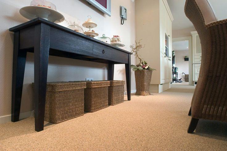 Unica Marmerstone naadloze grindvloer