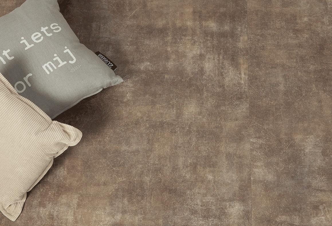 Pvc tegels met betonlook van vivafloors nieuws startpagina voor