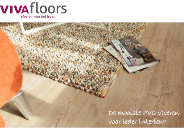 PVC vloeren hebben veel voordelen en zijn mooi in het interieur. Met veel natuurgetrouwe prints! Vivafloors heeft veel keuze in PVC vloeren. Vraag de uitgebreide brochure aan #vivafloors #pvc #vloeren