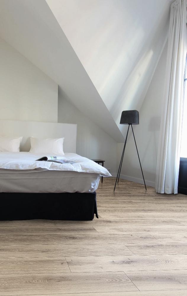 Slaapkamer Laminaat : Slaapkamer met laminaat via your floor