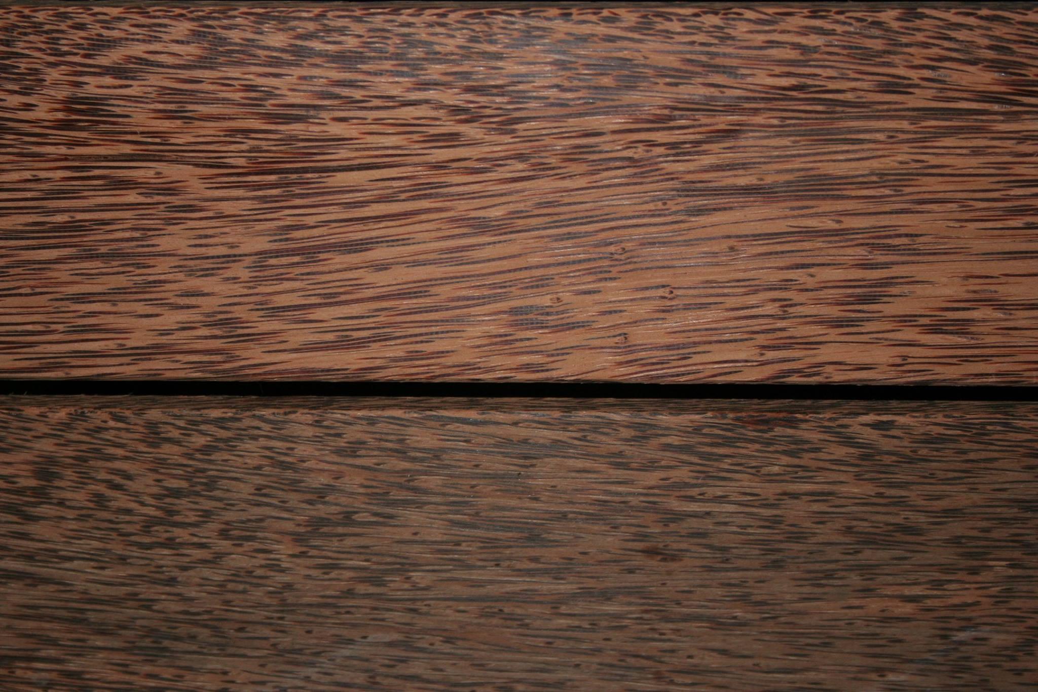 Houten vloeren en parketvloeren van kokoshout. 100% natuurproduct met een duurzaam karakter - via CoCowood